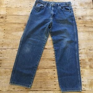 Timberland Jeans Made in USA Size 34